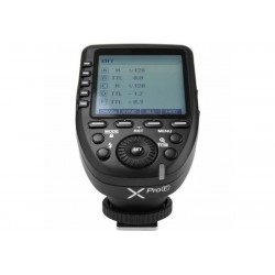 Disparador inalámbrico Godox XPro  para Fuji