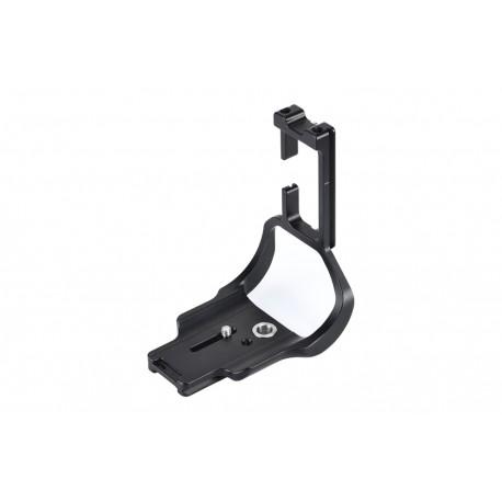 Sunwayfoto PCL-R5G  Custom L Bracket for Canon EOS-R5/R6 with battery grip