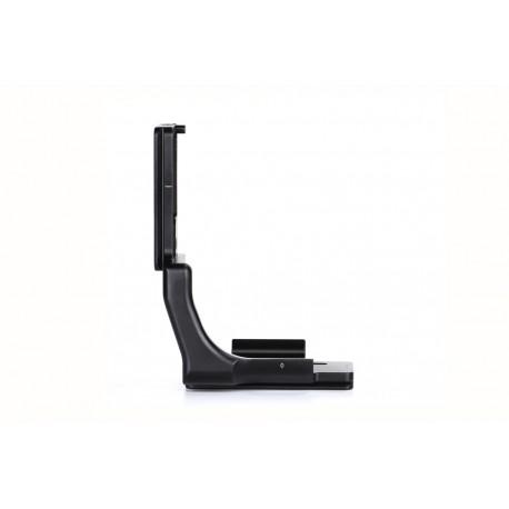 Sunwayfoto Custom L-bracket for Sony a7RIV with battery grip (PSL-α7RIVG)