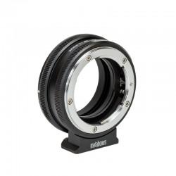 Adaptador Metabones de Nikon-G a Leica montura L (MB_NFG-L-BM1)