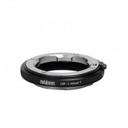 Adaptador Metabones de Objetivos Leica-M a Leica montura L (T) (MB_LM-L-BT1)