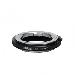 MB_LM-L-BT1  Metabones adapter for Leica-M lens to Leica L-Mount (T)