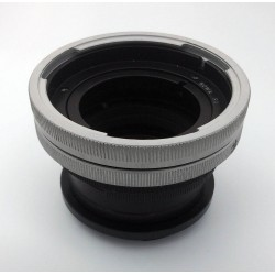 Kowa 66 Objektiv (RA) Adapter für Fuji GFX  Mount Kameras