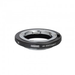 Adaptador Metabones de Objetivos Leica-M a Canon EOS-R/RP  (MB_LM-EFR-BT1)