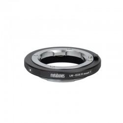 MB_LM-EFR-BT1  Metabones Adapter für Leica-M Objektiv an  Canon EOS R/RP