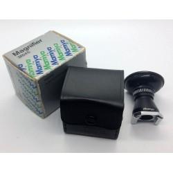 Visor lupa para cámara Mamiya M645