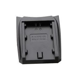 CFZ100 Akku-Adapterplatte für LVSUN