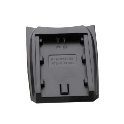CFZ100 Battery Adapter Plate for Professional Charger for Sony