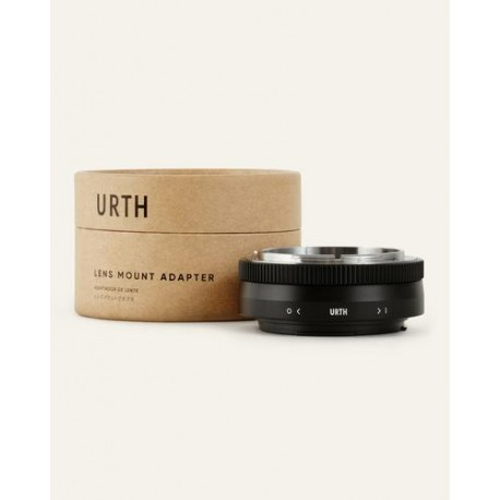 URTH Canon-FD adapter for Canon EOS-R/RP