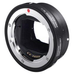 Adaptador Sigma MC-11 de Objetivos Sigma SA a Sony montura-E
