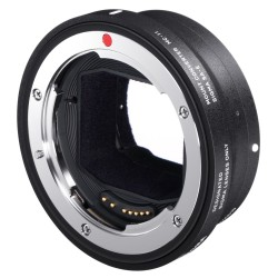 Sigma MC-11 adapter for Sigma SA  lens to Sony E-mount