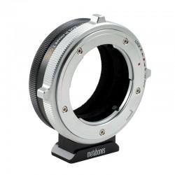 Adaptador Metabones de objetivos Contax/Yashica para Canon EOS-R (MB_CY-EFR-BT1)