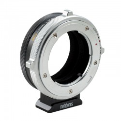 MB_CY-EFR-BT1 Metabones Contax Yashica CY Lens to Canon RF-mount T CINE Adapter (EOS R)