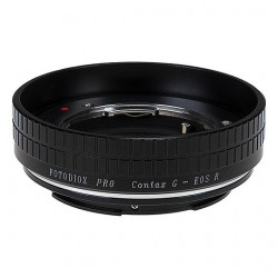 Fotodiox adapter for Contax-G lens to EOS-R mount (CntxG-EOSR)
