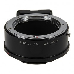 Fotodiox Pro Minolta-MD Lenses to Canon EOS R Camera Mount Adapter (MD-EOS R)