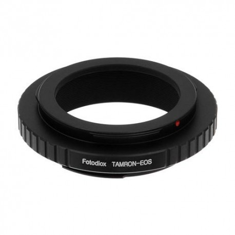 Fotodiox Adapter for Tamron Adaptall-2 lens to Canon EOS (EF, EF-S)