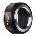 K&F  Concept Adapter for M42 lens to Sony E-mount PRO