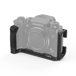 SmallRig LCF2812  L-bracket for Fujifilm X-T4 Camera