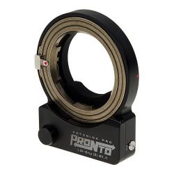 Adaptador Fotodiox Pro PRONTO Mark II de Leica-M para Sony-E (LM-SNE-PRN-MKII)