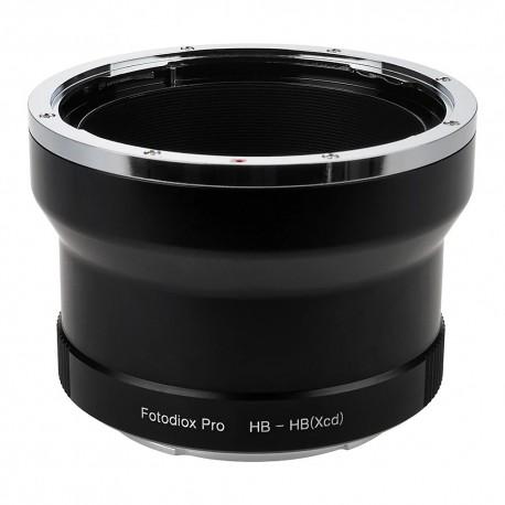 Adaptador Fotodiox Pro de objetivos Hasselblad V para Hasselblad XCD Mount (HBV-XCD-P)
