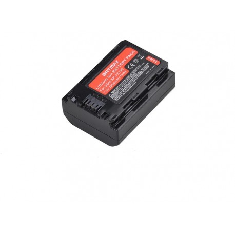 Compatible battery Sony NP-FZ100