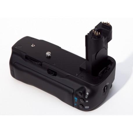 Empuñadura para Canon EOS 5D Mark II