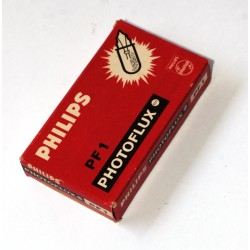 5 Bombillas vintage de flash de un solo uso