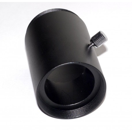 Telescope extension tube