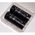 Keeppower IMR26650 rechargeables battery