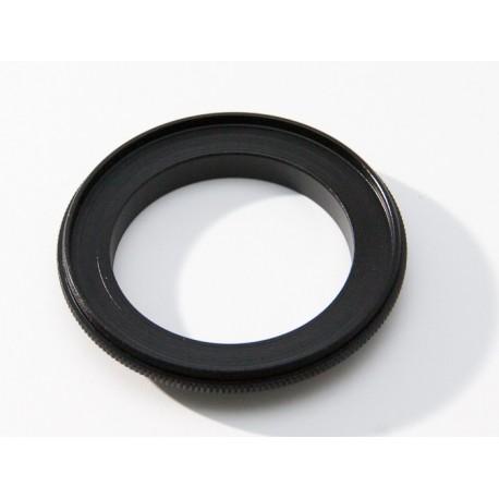 Anillo inversor 62 mm para Sony NEX