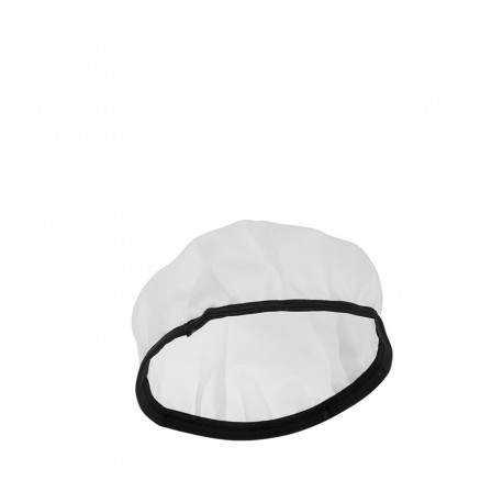 Soft White Translucent Diffuser for Studio Beauty Dish Reflector (42cm)