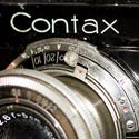 Objektive Contax / Nikon-S Messsucherkamera