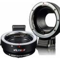 Für Canon EOS-M Kameras