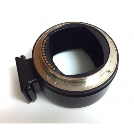 Contax 645 - GFX Smart Adapter style=