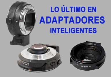 Adaptadores Inteligentes