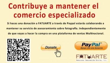 Fatuarte needs you